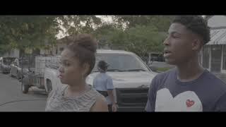 YoungBoy Never Broke Again x Angela Yee - Until I'm Dead Imma Be Me