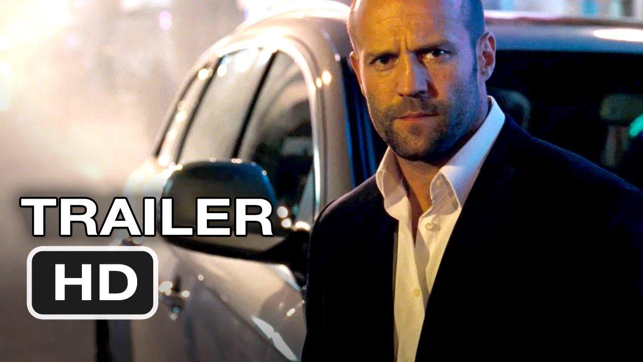 Download Safe Official Trailer #1 - Jason Statham Movie (2012) HD