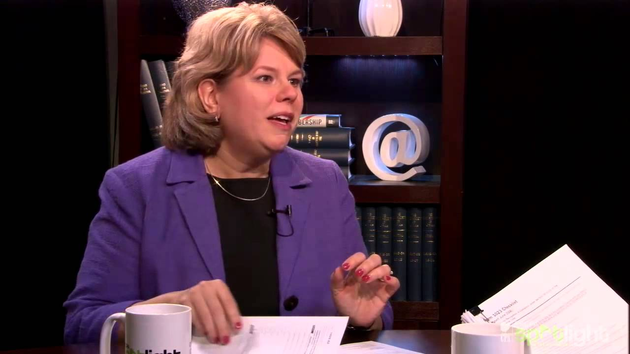 OSCPA Spotlight Ep 32 - Tax-exempt status made easy: The ...