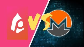Why pEOS Will Eventually Surpass Monero