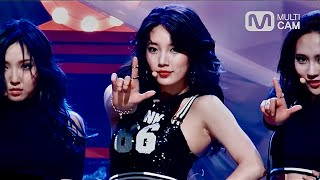 {stage mix}미쓰에이(miss A)-Love song(러브송)교차편집