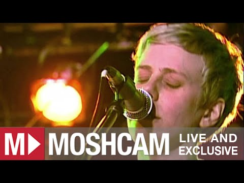 An Horse - Rearrange Beds (Track 4 of 9) | Moshcam