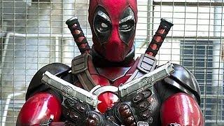 Top 10 Deadpool Moments
