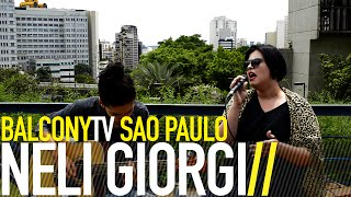 NELI GIORGI - EASY TO SAY (BalconyTV)