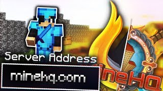 Sneak Peek to Ultra/MineHQ Network - UHC Highlights