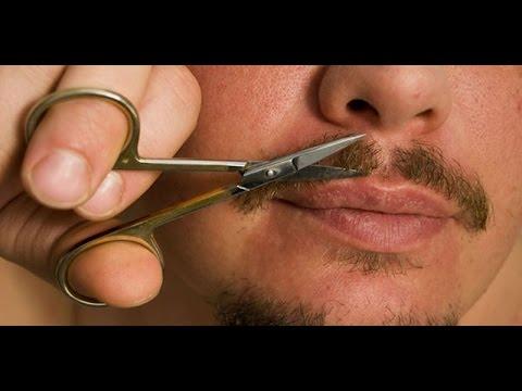 Подстригайте усы   Салман ад-Дагистани