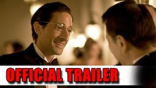 Back To 1942 Official Trailer (2012) - Adrien Brody, Tim Robbins