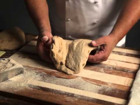 Master Baker Lionel Vatinet's Shaping Techniques