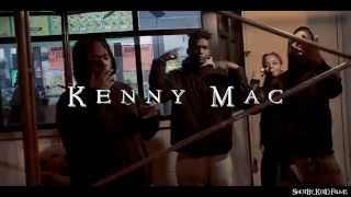 Kenny Mac - Wit This Shit | Shotby. Kidd Kc ( Official video )HD