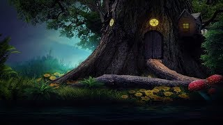 Celtic Tribal Music - Queen of the Tree Nymphs