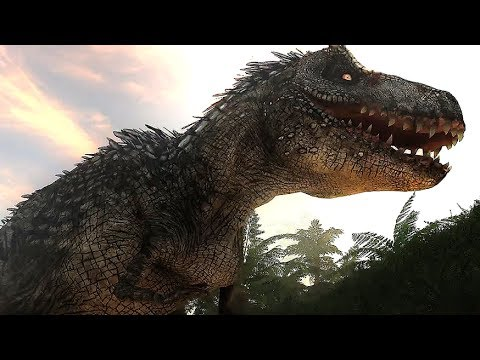 5 Amazing Facts About The Tyrannosaurus Rex