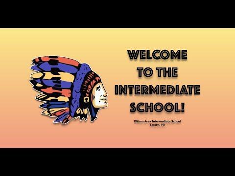 Welcome to Wilson Area Intermediate School!