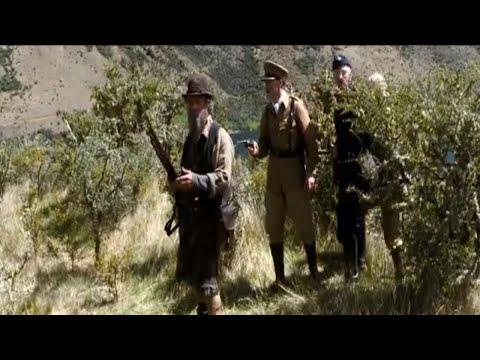 Фильм приключения  Захватывающий  Следопыт  Новая Зеландия  Хорошее кино