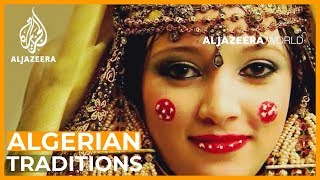 vuclip 🇩🇿 Algerian Wedding | Al Jazeera World