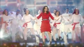 Laura Pausini presenta Laura Navidad