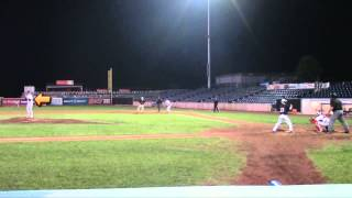 Nick Sueppel - 2013 Summer Hitting Mechanics & Select Ball Highlights