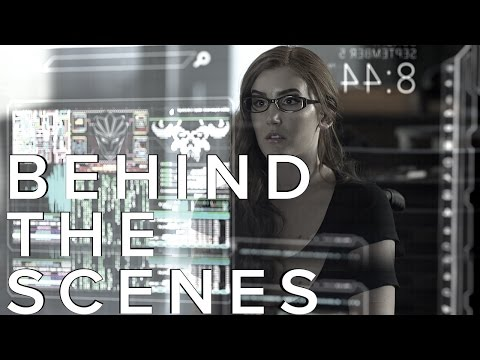 NIGHTWING: The Series | Making Of | Episode 4 | Behind The Scenes [BTS]