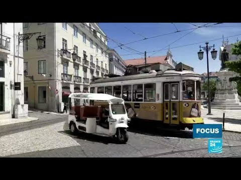 Covid-19: Portugal hopes summer tourist season can be saved