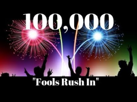 "beginner-jazz-piano--easy-song:-""fools-rush-in""---100,000-milestone."