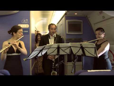 Live concerts Royal Concertgebouw Orchestra on KL791