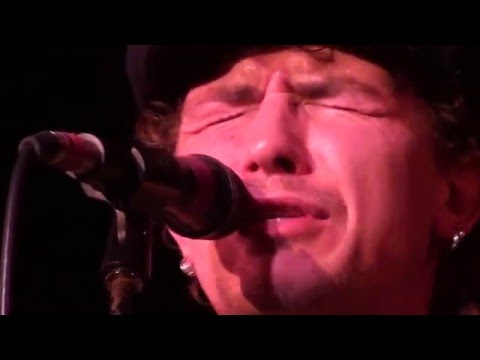 Michael Grimm live LEAVE YOUR HAT ON 9/21/2011  Coach House SJC