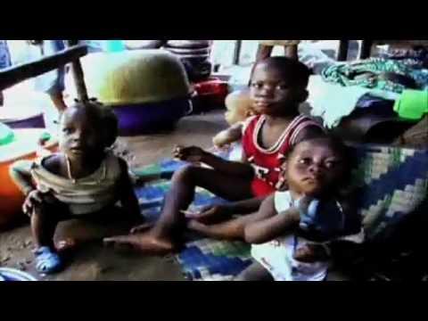 Sierra Leone Caravan - Burkina Faso Caravan