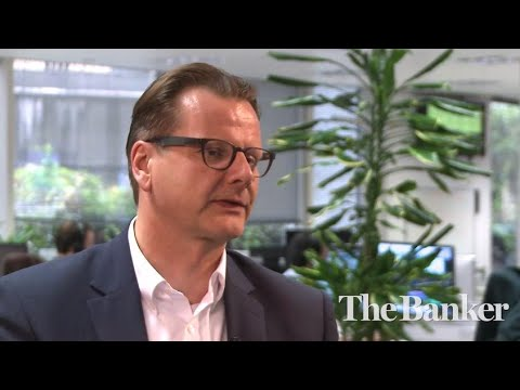 Tech Talk: interview with Oliver Bussmann, Crypto Valley Association