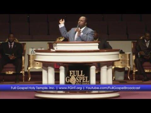 FGHT Dallas: Special Deliverance Night (November 14)