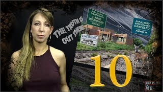 Have You Been Infected? 10 symptoms Caused By Depopulation Slow Kill