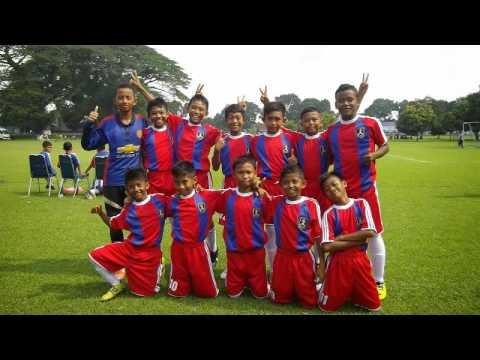 SSB Tugu Muda sekolah bola tertua di kota semarang