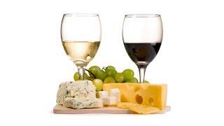Видеосовет: Как подобрать сыр к вину