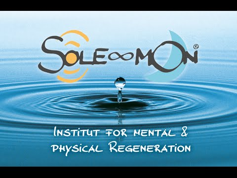 "Regeneration is power for life and work - ""SOLEMON"""