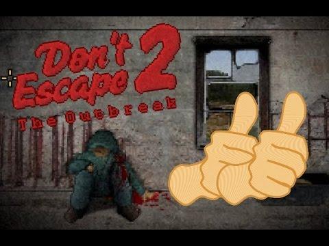 Don T Escape Game
