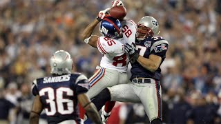 What Are The Top 5 Moments In New York Giants History? | NFL