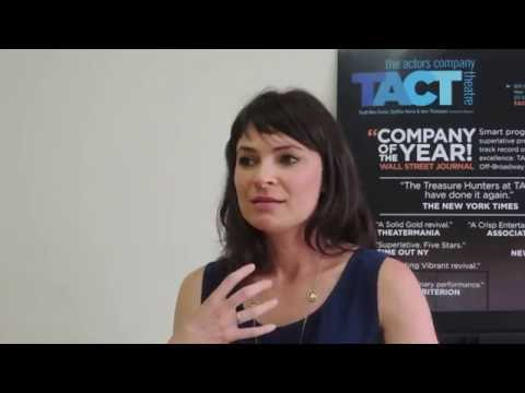 TACT Company s  Mackenzie Meehan