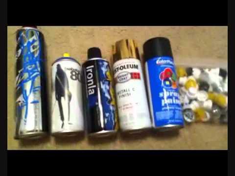 zedone elmwood graffiti mural how to spray paint funnycat tv. Black Bedroom Furniture Sets. Home Design Ideas