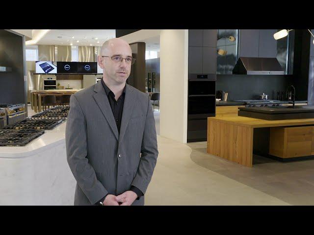 Dacor - Scott Davies for KBIS 2021