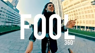 Lucas Hamming - Fool (Official 360° video)
