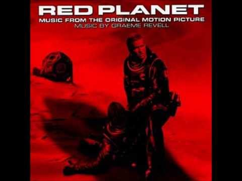 Emma Shapplin Canto XXX Soundtrack Red Planet