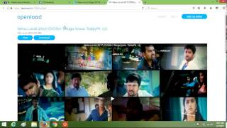 How to download movies form todaypk com