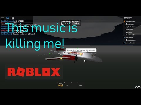 Flight Review | Fly Algeria | THIS MUSIC IS KILLING ME!