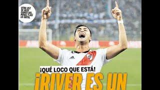Download Video GREMIO 1-RIVER 2...RELATO -BRASILEÑO....!!!!! MP3 3GP MP4
