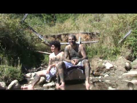 Trailer do filme A Antropóloga
