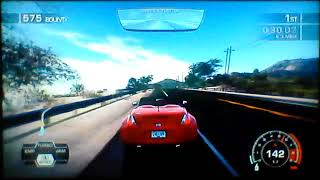 Need for Speed: Hot Pursuit - Breach of the Peace [Racer/Hot Pursuit]