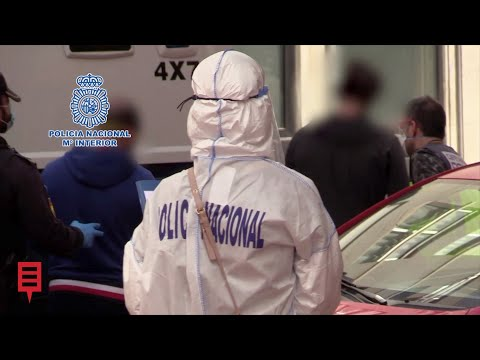 Desmantelan en Murcia una organización que pretendía aplicar un ERTE en 50 empresas falsas