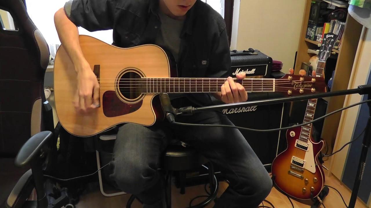 Zakk Wylde - As Dead As Yesterday   Guitar Cover - YouTube