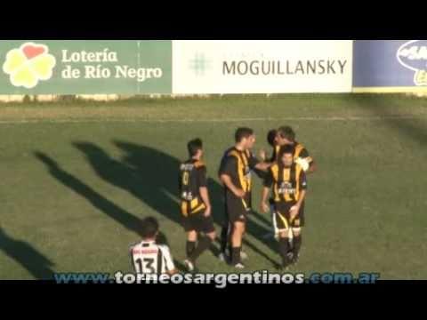 Cipolletti 2 - Santamarina 0
