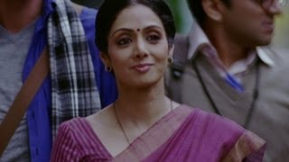 English Vinglish - Full Title Track (Female Version)