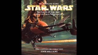 Star Wars VI (The Complete Score) - Ewok Celebration (1986)