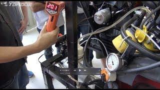 Posso trocar a viscosidade do óleo do motor? Veja o que acontece.